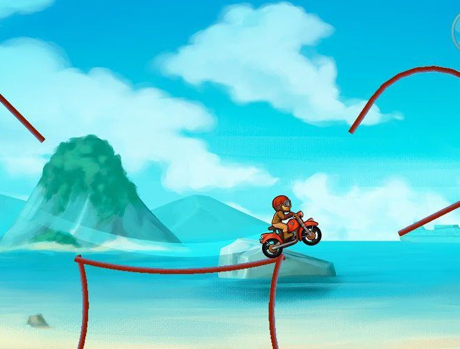 Juega Bike Race on pc 7