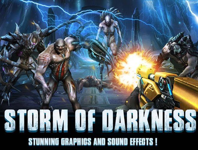 Играй Storm of Darkness На ПК 5