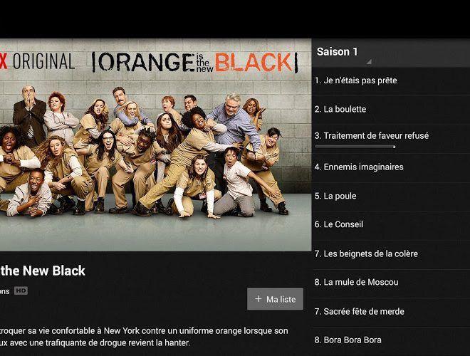 Jouez à  Netflix sur PC 8