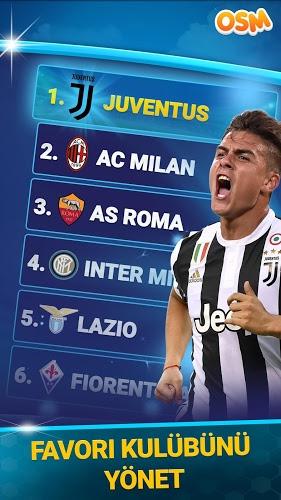 Online Soccer Manager (OSM) İndirin ve PC'de Oynayın 4