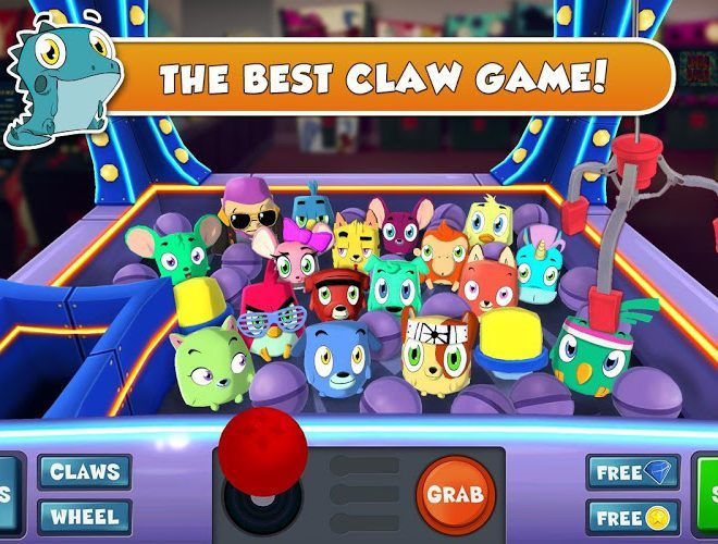 Play Prize Claw 2 on pc 15