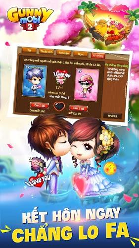 Chơi Gunny Mobi – Bắn Gà Teen&Cute on PC 15
