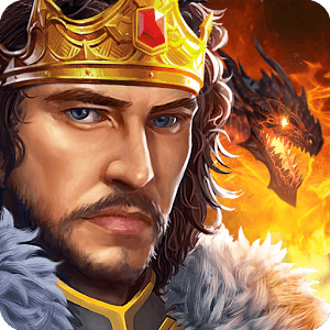 Играй Kings Empire На ПК 1