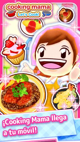 Juega Cooking Mama en PC 9