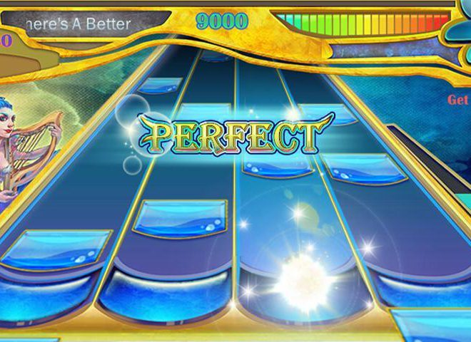 Play Rock Mania on PC 6