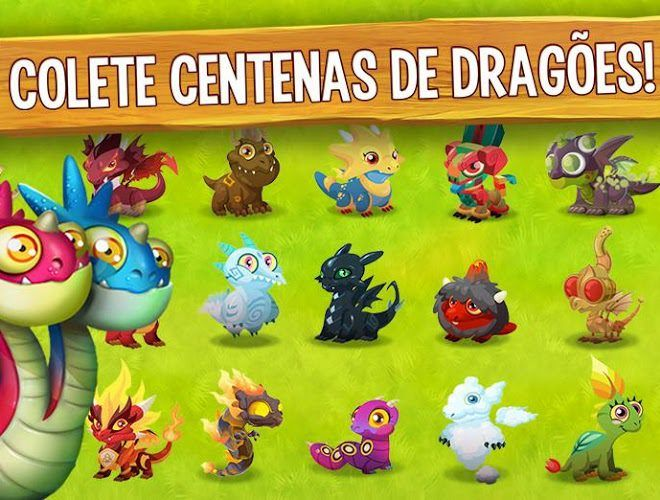 Jogue Dragon City para PC 17