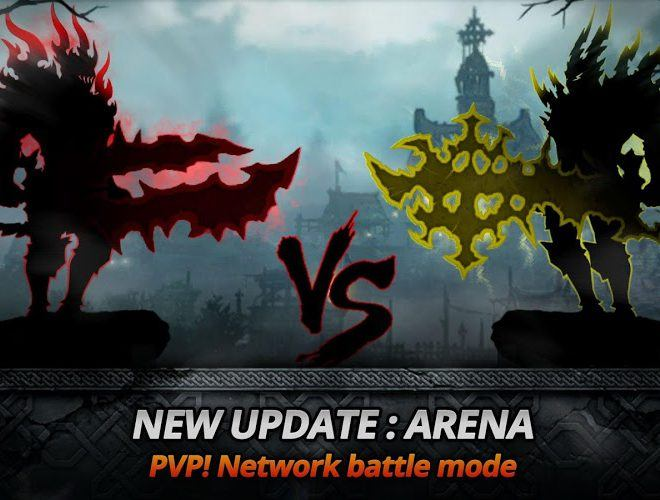 Play Dark Sword on PC 3