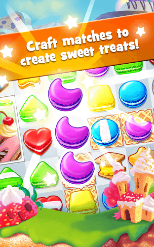 Play Cookie Jam on pc 10