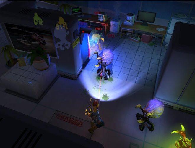 Играй Xenowerk На ПК 25