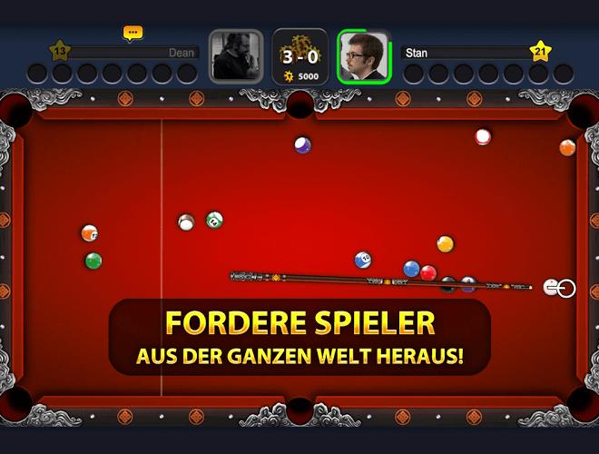 Spiele 8 Ball Pool auf PC 8
