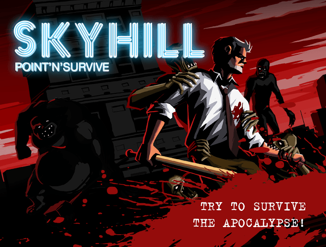 Play SKYHILL on PC 7