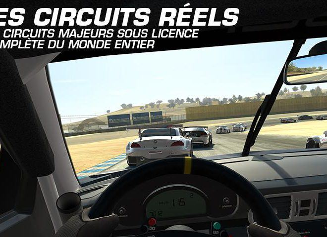 Joue Real Racing 3 on pc 5