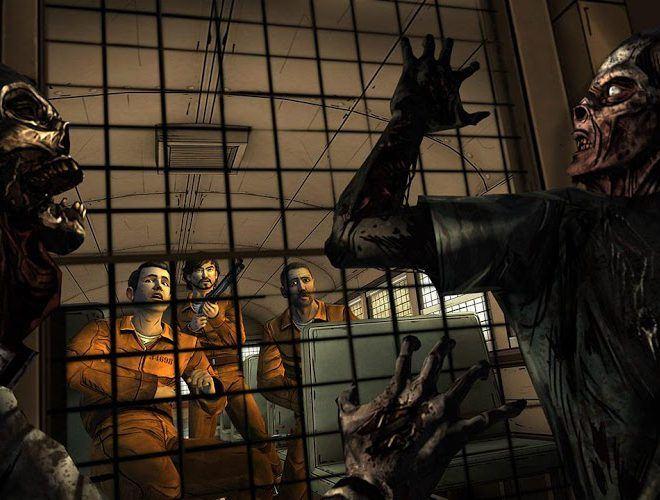 Play The Walking Dead: Season One on PC 26