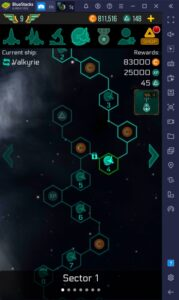 Beginner's Guide To Playing Space Arena