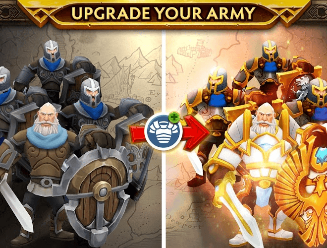 Play Warlords of Aternum on PC 6