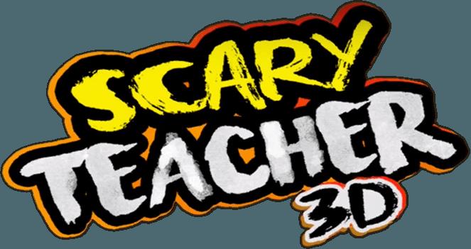 Play Scary Teacher 3D on PC