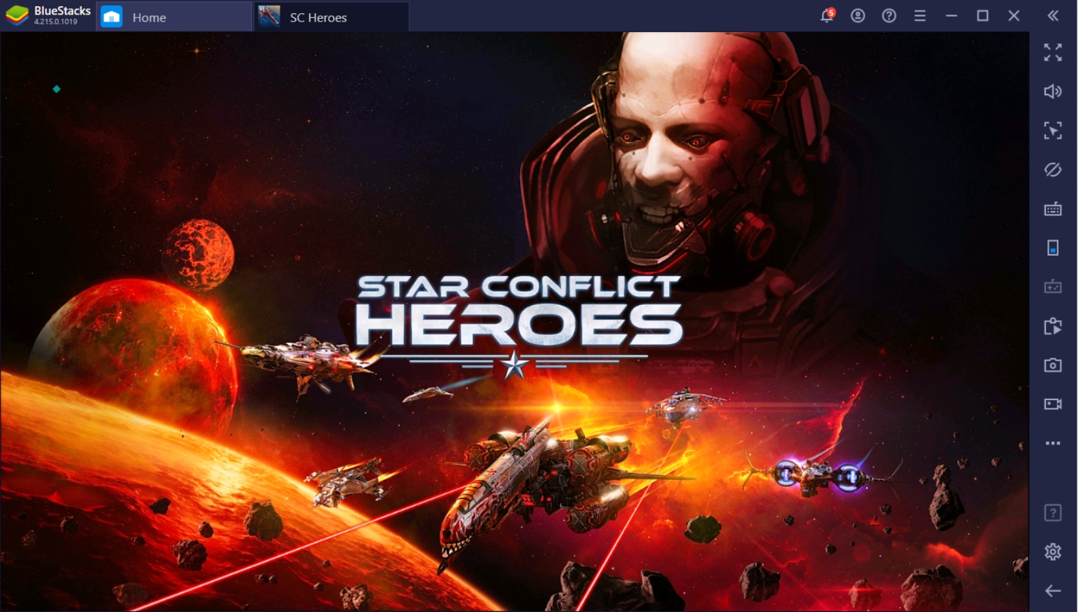 Beginner's Guide to Mastering Star Conflict Heroes