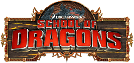 Играй School of Dragons На ПК