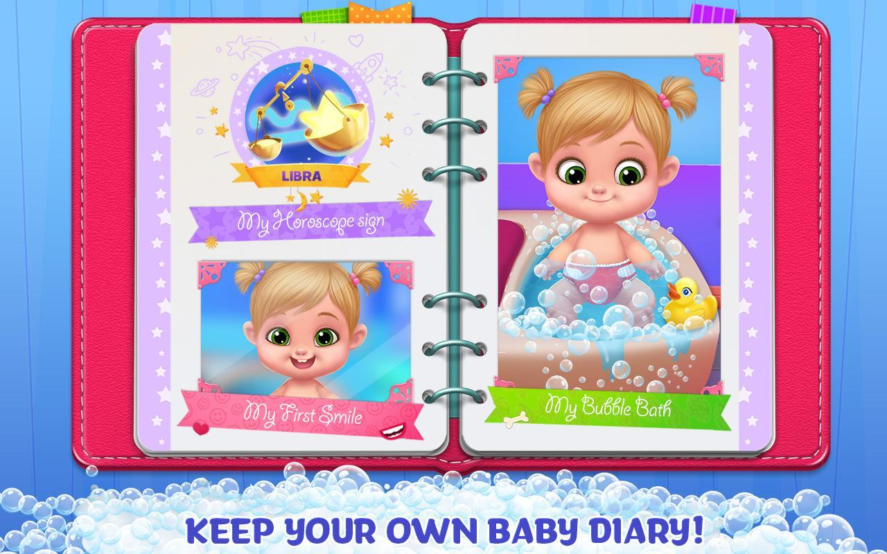 Baby Games - Free online Games for Girls - GGG.com