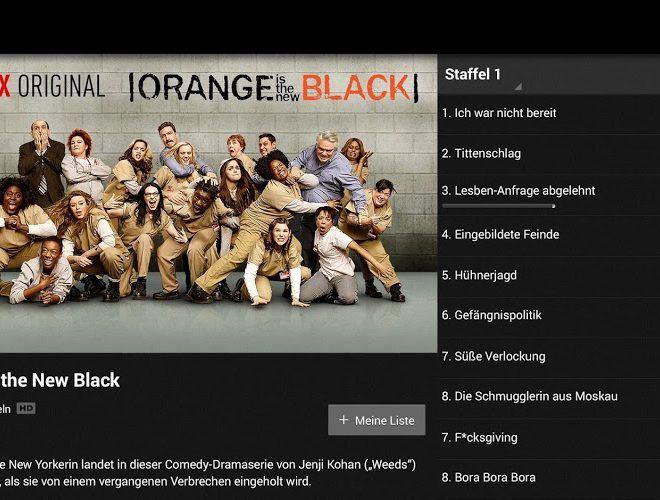 Spielen Netflix on PC 8