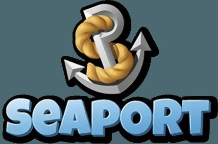 Play Морской порт – Исследуй, Собирай и Торгуй on PC