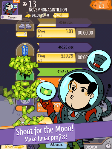 Play AdVenture Capitalist on pc 16