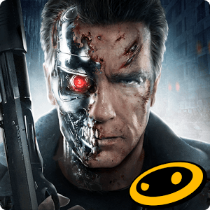 Играй TERMINATOR GENISYS: GUARDIAN on pc