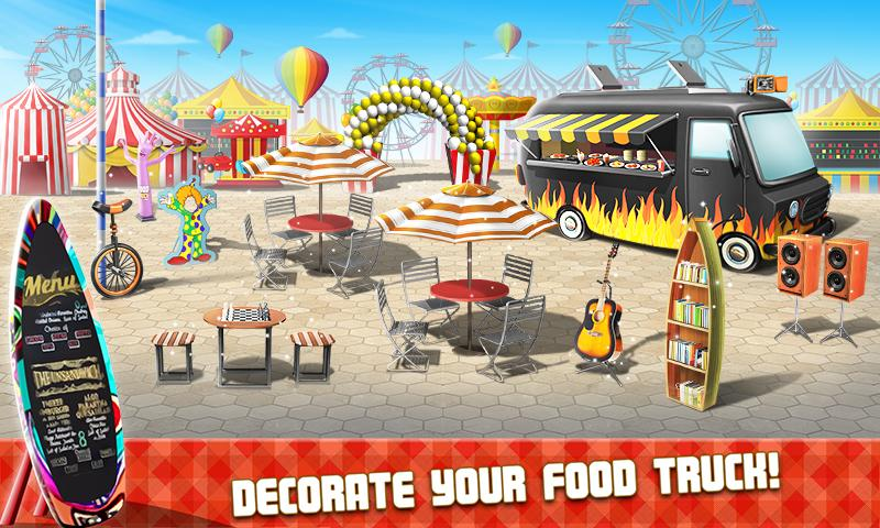 Play Food Truck Chef™: Cooking Game on PC 6