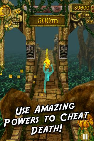 เล่น Temple Run on PC 4