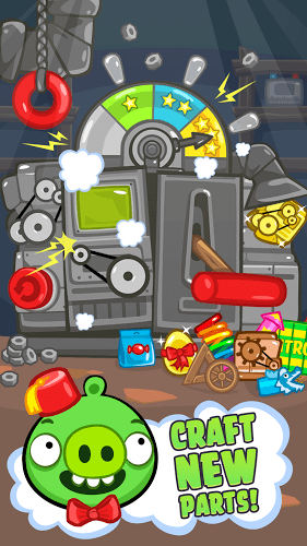 Play Bad Piggies on PC 4