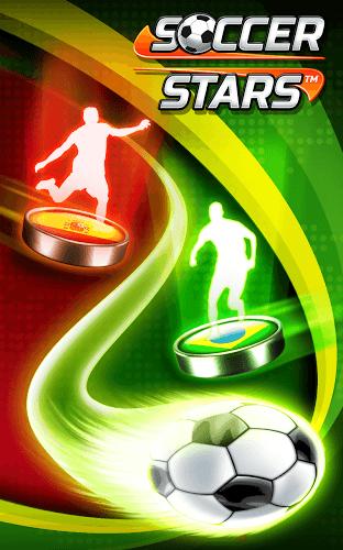 Играй Soccer Stars На ПК 7