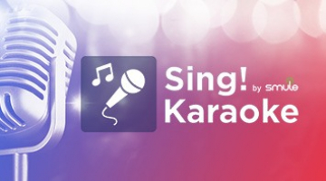Download Sing! Karaoke by Smule on PC with BlueStacks