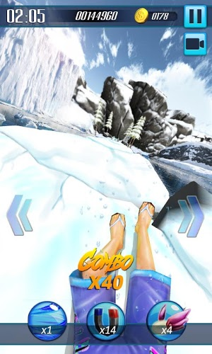 Play Water Slide 3D on PC 6