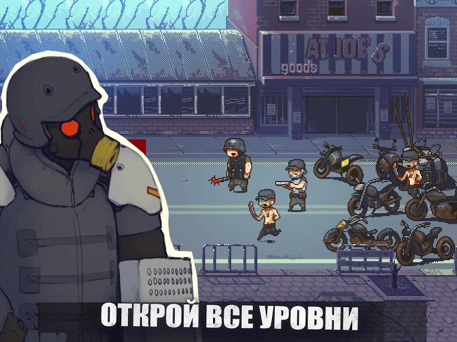 Играй Dead Ahead: Zombie Warfare На ПК 12