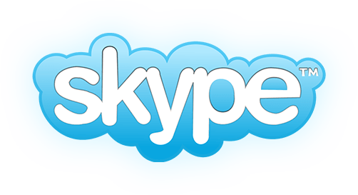 Main Skype on PC