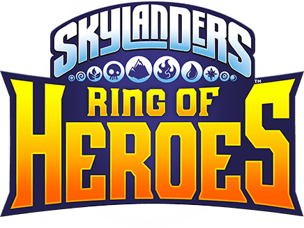 Jogue Skylanders: Ring of Heroes para PC