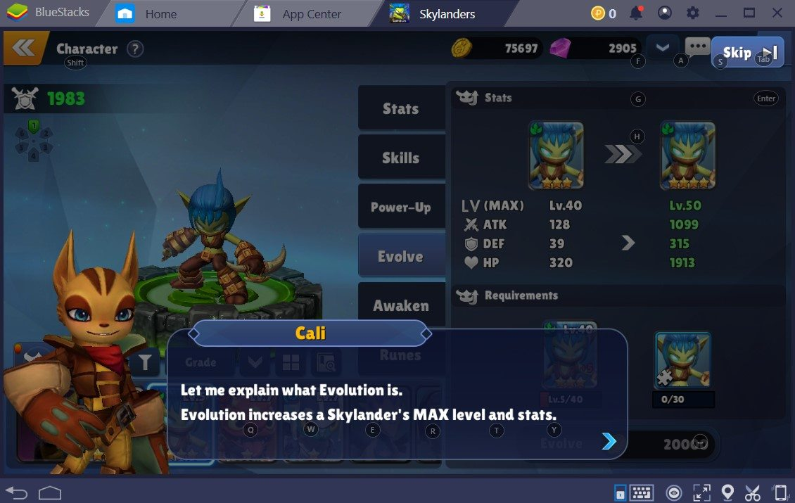 Skylanders Ring of Heroes: Tips and Tricks