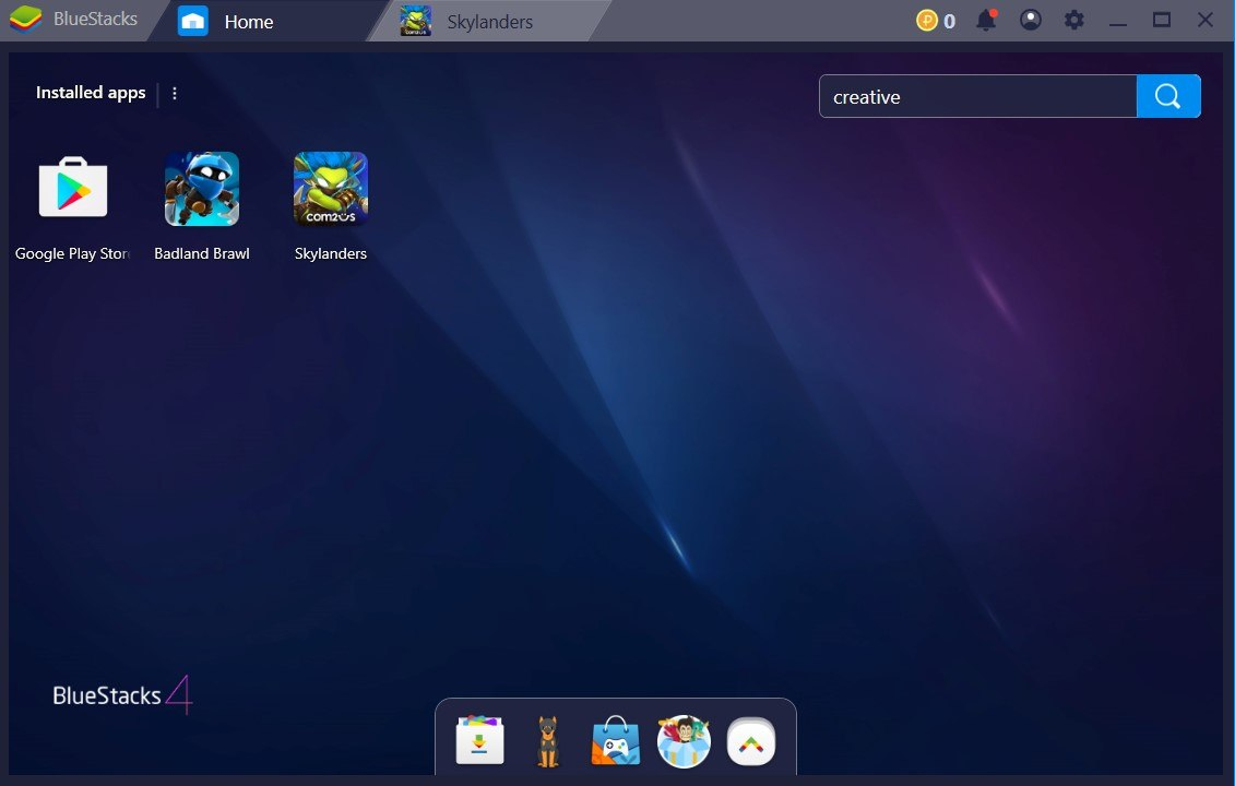 BlueStacks Installation and Configuration Guide for