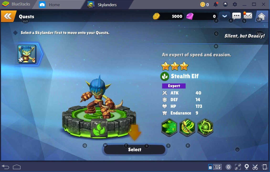 Skylanders Ring of Heroes: The Basics
