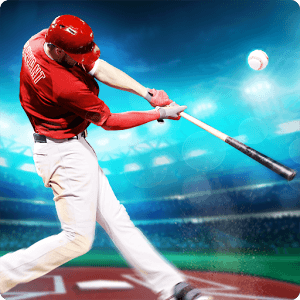 Play TAP SPORTS BASEBALL 2016 on PC