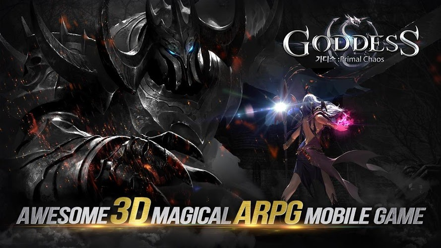 Play Goddess: Primal Chaos on PC 7