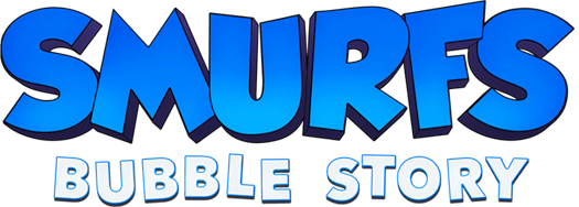 Play Smurfs Bubble Story on PC