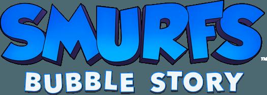 Играй Smurfs Bubble Story На ПК