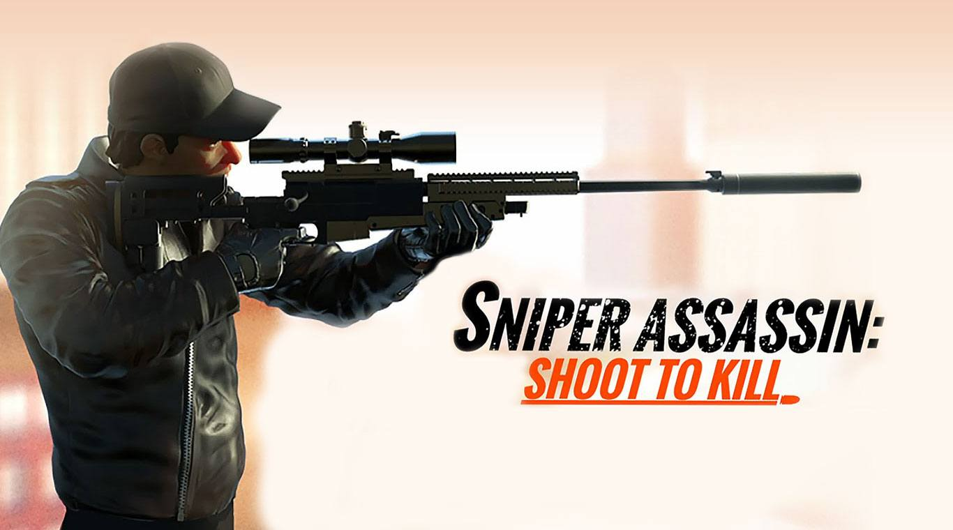 sniper 3d mod apk download 2018
