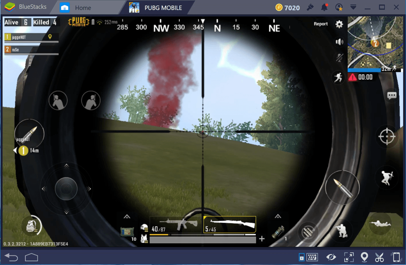 Expert PUBG Mobile Sniping Guide