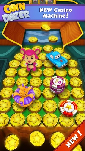 Play Coin Dozer: Pirates on PC 5