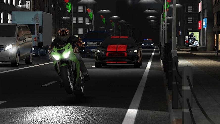 Играй Racing Fever: Moto На ПК 3