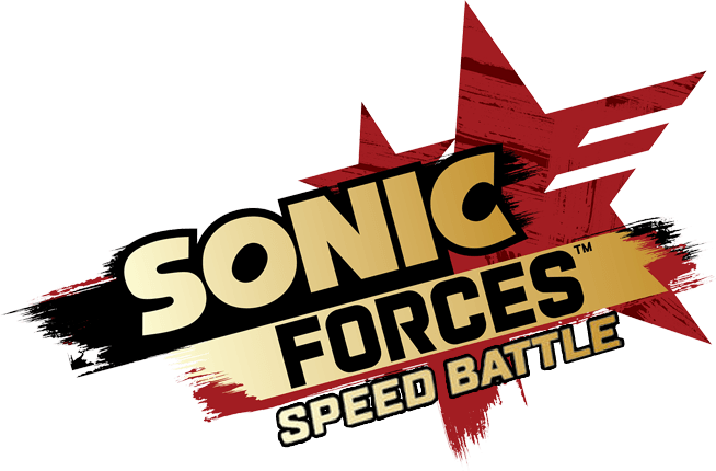 Играй Sonic Forces: Speed Battle На ПК