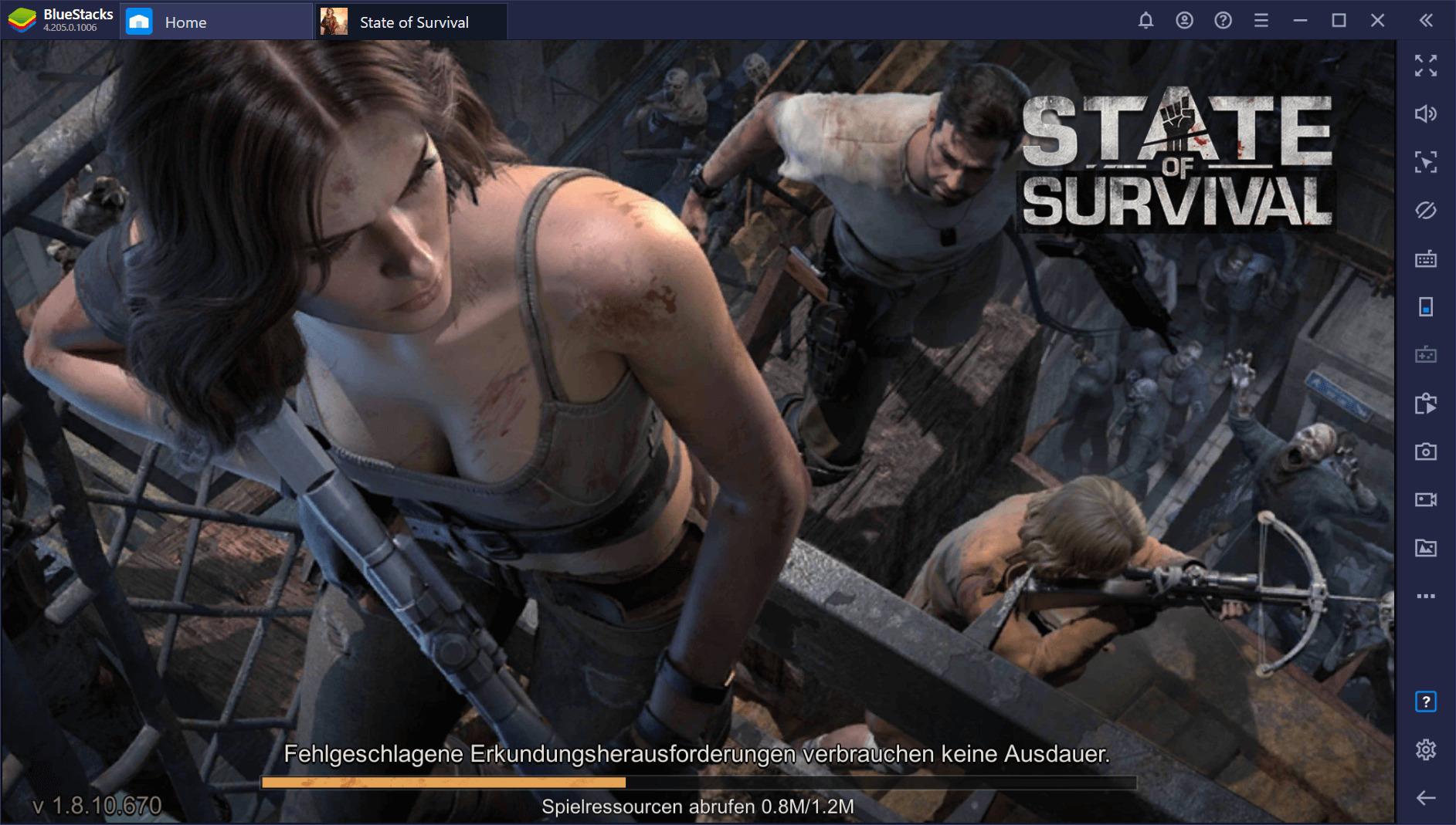 State of Survival – Eine Sammlung der besten Tipps, Tricks und Guides zum Überleben der Zombie-Apokalypse
