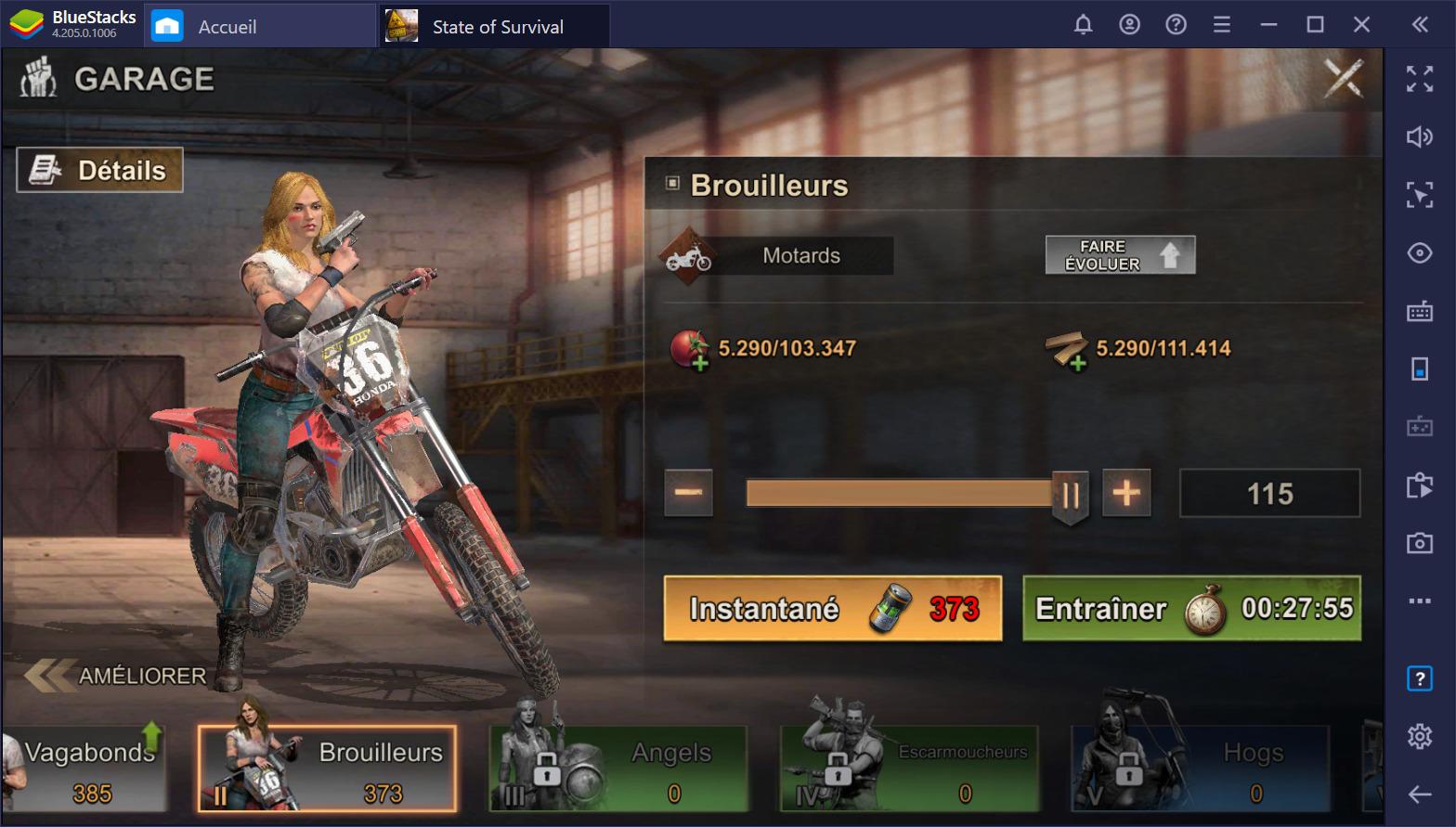 State of Survival – Guide complet sur le gameplay, les héros, les alliances et bien plus encore